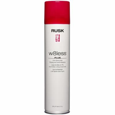 Rusk - W8less plus spray 10oz