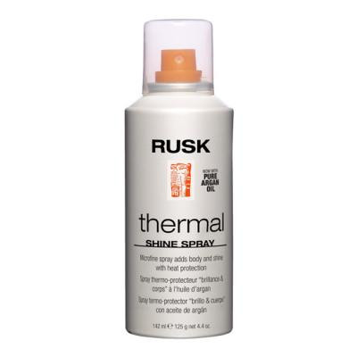 Rusk - Thermal Shine spray 4.4oz