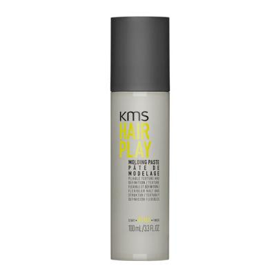 KMS - Hair play molding paste 3.4oz