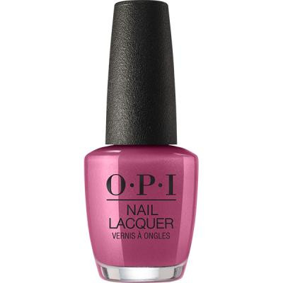 OPI - A-rose at dawn....Broke by noon