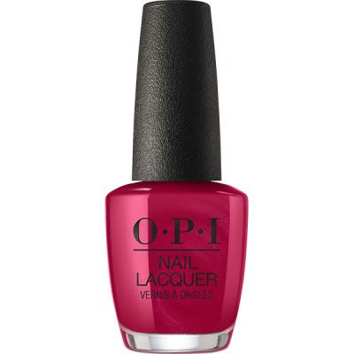 OPI - OPI Red