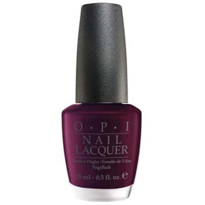 OPI - Black Cherry Chutney