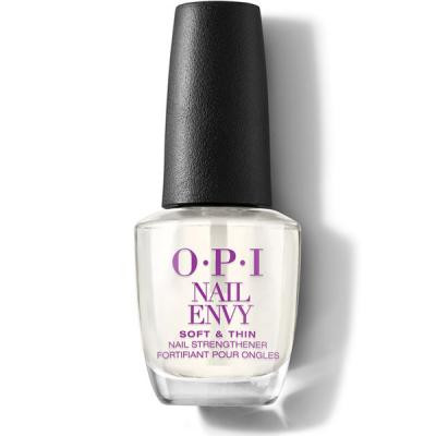 OPI - Nail envy soft & thin durcisseur 15ml