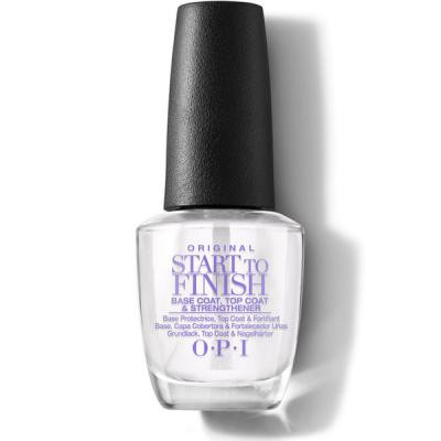 OPI - Start to finish 15ml