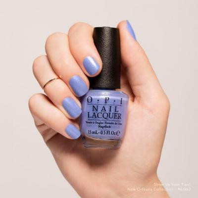OPI - Show Us Your Tips !