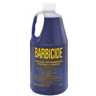 Barbicide - Désinfectant Barbicide 2 litres