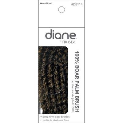 Diane - Brosse ''Palm'' 100% sanglier moyenne 9 rangée 5