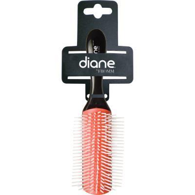 Diane - Brosse à 9 rangées de type
