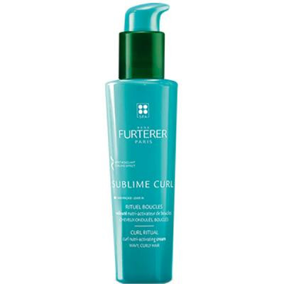 Rene Furterer - Sublime Curl curl activating cream 3.3oz