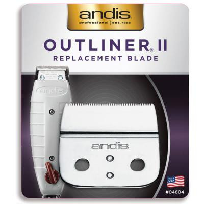 Andis - Lame pour tondeuses Outliner II