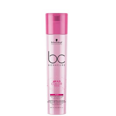Schwarzkopf - Bonacure - BC Color Freeze Rich shampoo 8.5oz