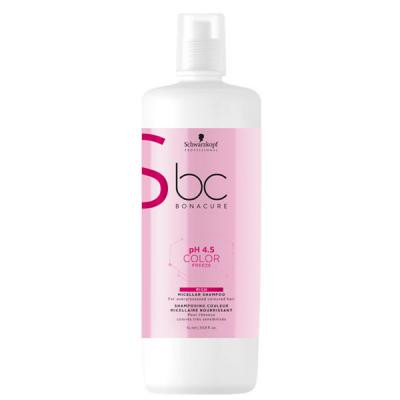 Schwarzkopf - Bonacure - BC Color Freeze Rich shampoo 33.8oz