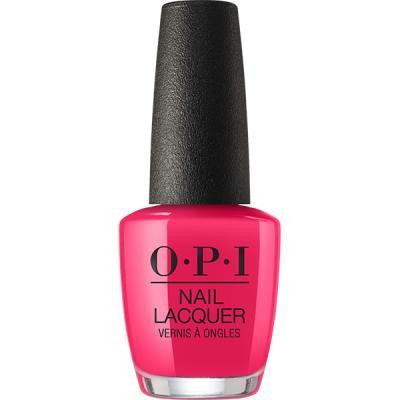OPI - Charged Up Cherry
