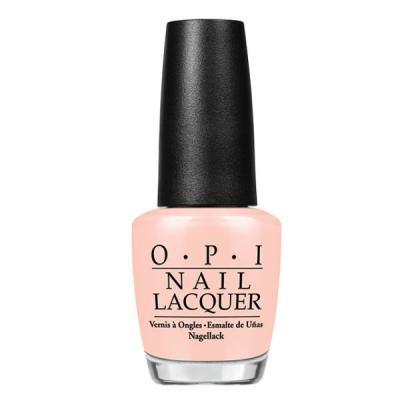 OPI - Stop it I'm Blushing !