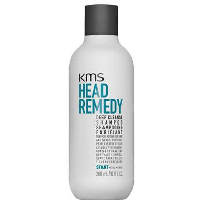 KMS - Head remedy deep cleanse shampoo 10.1oz