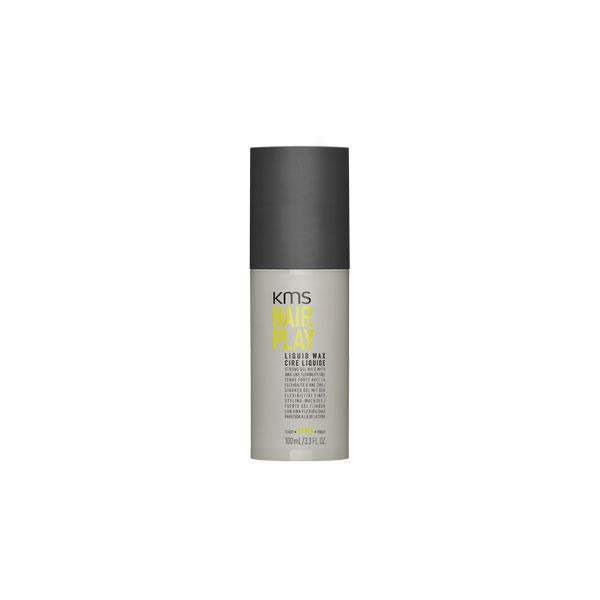 Kms Hair Play Liquid Wax 3 3oz Products Mat Amp Max Ca