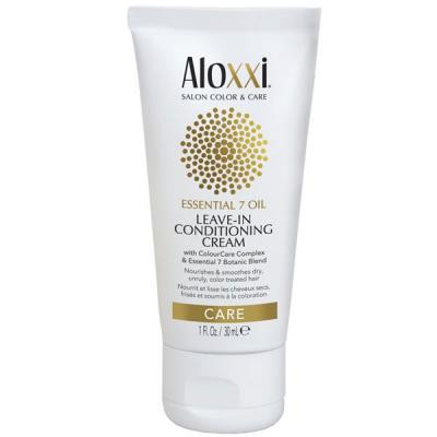 Aloxxi - Leave-in conditioning cream 1oz