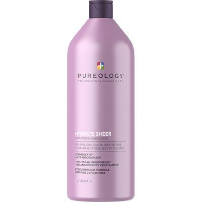 Pureology - Hydrate Sheer shampoo 33.8oz