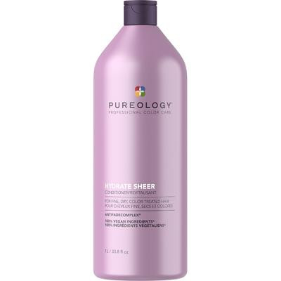 Pureology - Hydrate Sheer conditioner 33.8oz