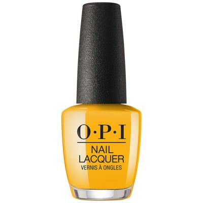 OPI - Sun Sea And Sand In My Pants