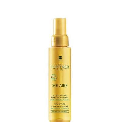 Rene Furterer - Protective summer oil 3.4oz