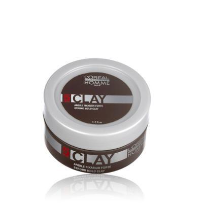 L'Oréal Professionnel - Clay 1.7oz