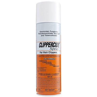 Barbicide - Spray désinfectant Clippercide 425g