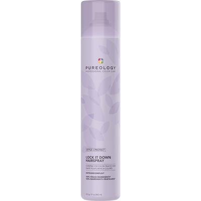 Pureology - Lock It Down hairspray 11oz
