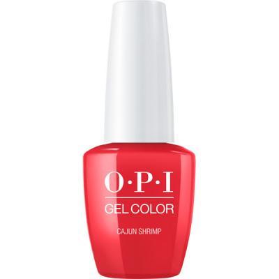 OPI - Cajun Shrimp - Gel