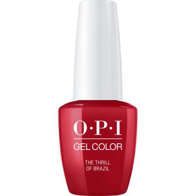 OPI - The Thrill of Brazil - Gel