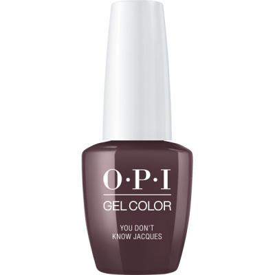 OPI - You Don't Know Jacques! - Gel