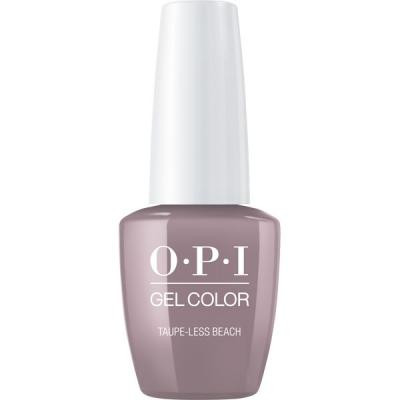 OPI - Taupe-less Beach - Gel